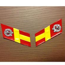 北朝鮮朝鮮人民軍実物階級章