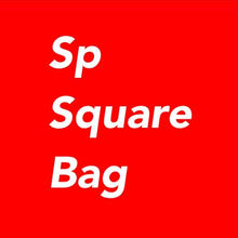Sp  Square  Bag