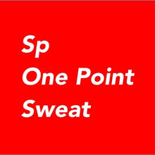 Sp  One  Point  Sweat