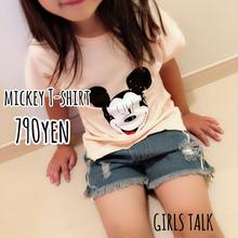 mickey T-shirt♡