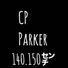 CP Parker