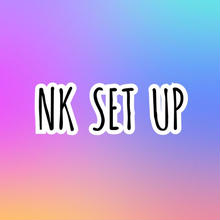 KIDS  NK  SET  UP