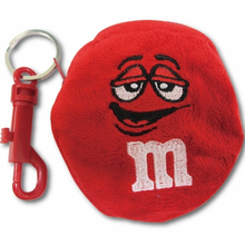 M&M's CoinCase Key Chain
