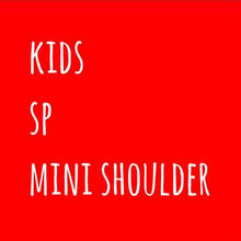 kids Sp mini shoulder