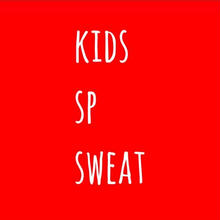 kids Sp sweat