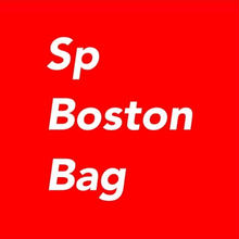 Sp  Boston Bag