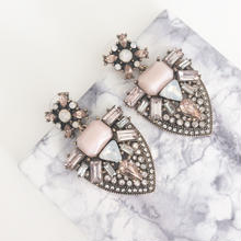 【Spring color pink】ピアス&イヤリング