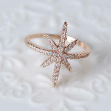 【Sparkling Stardust】リング