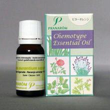 【プラナロムケモタイプ精油】オレンジ・ビター10ml