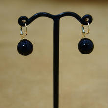 Onix German Earrings