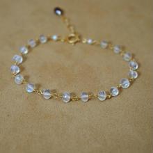 Royal Moonstone Bracelet(b/c)