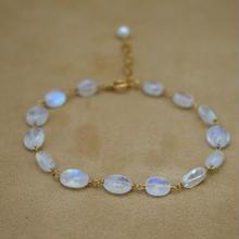 Royal Moonstone Bracelet(t/b)