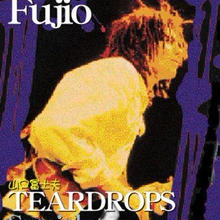 TEARDROPS  Special Edition(DVD)
