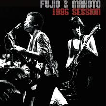山口冨士夫&鮎川誠 with チコヒゲ,青木真一,中嶋一徳 / 1986 SESSION (2CD)