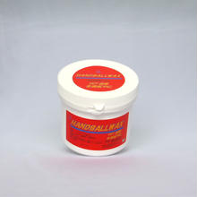 HOT温感ハンドボールワックス(冬用松やに)300gカップ入×4個
