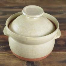 炊飯土鍋 3合/ 河上奈未