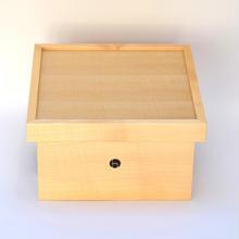 箱膳 小さいサイズ メイプル/hacozen