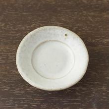 豆皿 円/河上奈未