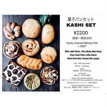 KASHI SET