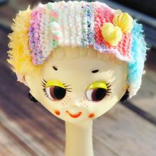 ❁ハッピーヘアバンド❁(happy pastel)