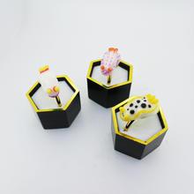 ウミウシリング(ゾウゲイロウミウシ/イチゴミルクウシ/シロウミウシ)