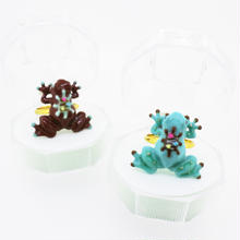 sweetfrogリング チョコミント