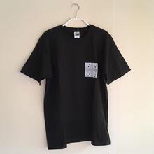 MensTシャツ   ウェスティポイント Black