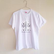 MensTシャツ-ベーシックGray