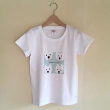 LadiesTシャツ   ウェスティベーシック PepperMint