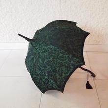 グリーンリーブス日傘