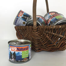 K9ナチュラルプレミアム缶(グリーントライプ)