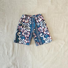 Hawaiian Short pants
