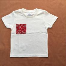 オリジナルバンダナポケットTシャツ
