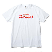 S/S TEE UNCHAINED / SUMMER VACATION