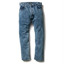 HARD WASH DENIM