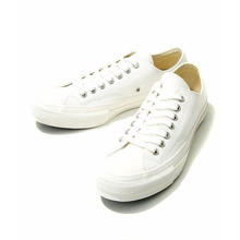 CHUCK TAYLOR CANVAS OX - WHITE