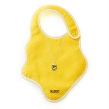 Baby G Bib - Pastel