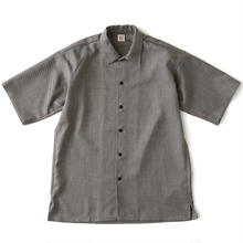 Sharkskin Shirt