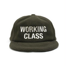 WORKING CLASS FLEECE CAP
