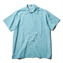 S/S FIRE FLAME SHIRT