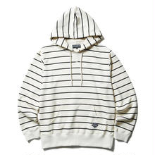 ORIGINAL STRIPE PARKA