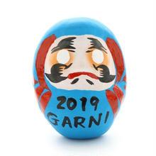 初売り限定 2019 GARNI Daruma