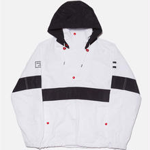 PULLOVER ANORACK JACKET