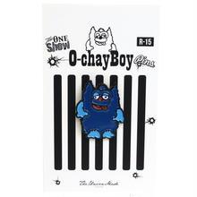 O-chay Boy PINS