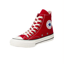 CHUCK TAYLOR® CANVAS HI - RED