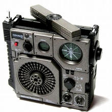 13.ナショナルラジオ クーガーNo.7(RF-877)