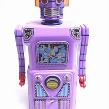 むかし懐かしロボット VOL.2 06.Nonstop Lavende Robot