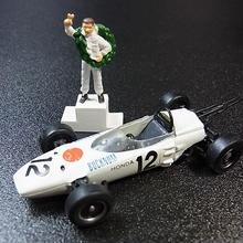 08.ホンダF1 RA-272 No12 レア