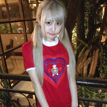 タイ語ハートTシャツ/select