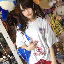 ゆめときぼうTシャツ/ねおりぼんオリジナル